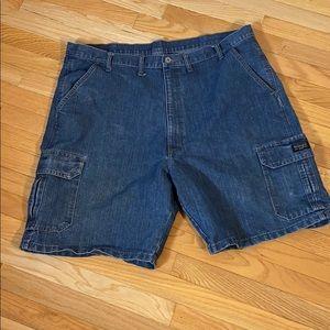Men's Wrangler Jeans Shorts  44